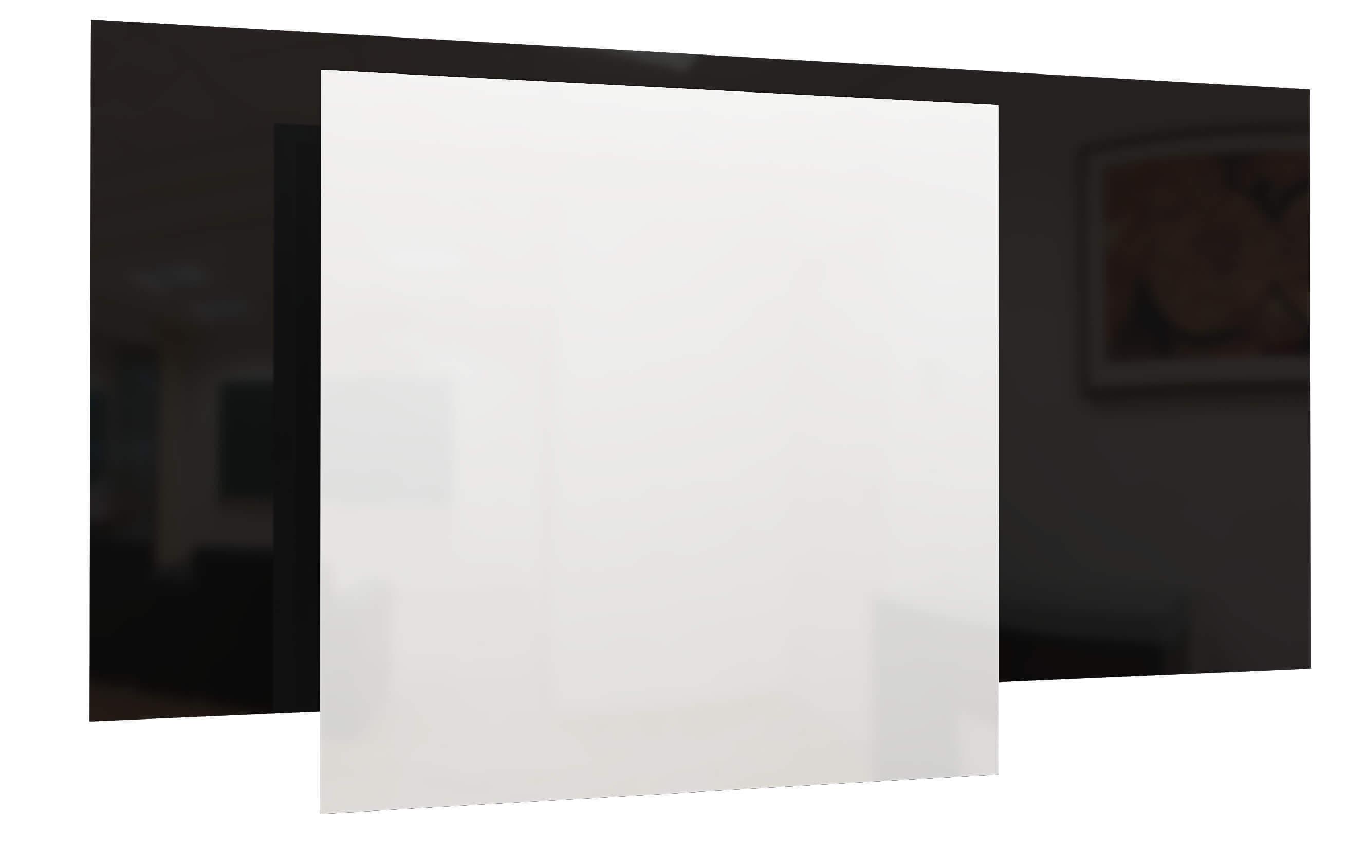 Infrarot Glas-Heizpaneele · Infrarot vitalheizung®